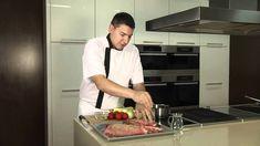 Sült oldalas Food Videos, Oven, Food And Drink, Kitchen Appliances, Youtube, Recipes, Diy Kitchen Appliances, Home Appliances