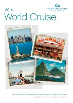 Welcome to Celebrity Cruises | Modern Luxury Lives Here