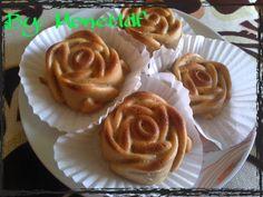 Les cosines de Monetldf, recetas dieta de puntos en tu linea: Magdalenas de fibra, recetas dieta Entulínea