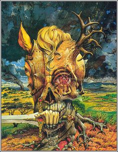 patrick woodroffe art | all content copyright by patrick woodroffe