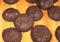 Healthy Holiday Treats – Grain Free Chocolate Cookies