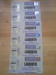 Went to A Concert :) (Labrinth)