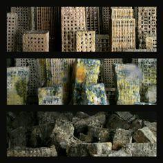 . Johanna Martenssen . City of bread .