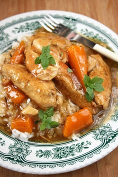 Polish Recipes, Food Design, Poultry, Thai Red Curry, Grilling, Food And Drink, Turkey, Dinner, Cooking
