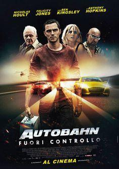 Autobahn - Fuori controllo Collide Regno Unito: 2016 Genere: Azione Durata: 100' Regia: Eran Creevy Con: Nicholas Hoult, Felicity Jones, Anthony Hop