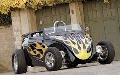 VW Beetle 1963 Hot Rod