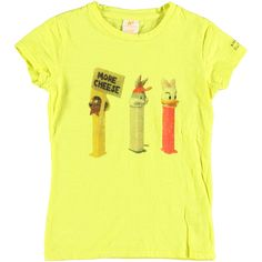 T-Shirt Candy | American Outfitters | Daan en Lotje https://daanenlotje.com/kids/meisjes/american-outfitters-t-shirt-candy-001480