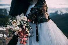 Sara is an Edmonton and beyond wedding and engagement photographer for the free-spirited lovers that are looking to document lifes most important moments. Rose Photography, Hair Makeup, Mountain, Weddings, Top, Style, Fashion, Swag, Moda