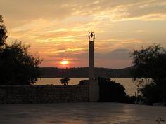 sibenik, croatia - ohjade blog Cn Tower, Croatia, Building, Blog, Travel, Viajes, Buildings, Blogging, Destinations