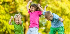 Teaching resource: Physical literacy lesson plans