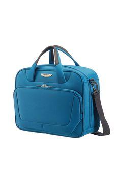 Samsonite Spark Shoulder Bag Sky Blue