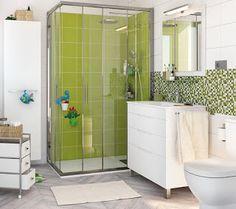 Marzua: Cómo elegir la mejor mampara de baño para no equiv...