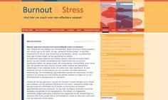 Inmiddels worden we al opgemerkt door diverse instanties en organisaties. Zo heeft Stichting Burnout en Stress, een landelijk netwerk van meer dan 40 professionals gespecialiseerd in het begeleiden van mensen met stress- en burnoutklachten, ons nieuwsbericht op hun website geplaatst!   www.burnoutenstress.nl/nieuws/107-app-voor-burnout