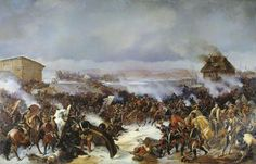 The Battle of Narva was fought on November 30, 1700 between Sweden and Russia. An early battle of the Great Northern War, Narva saw a smaller Swedish army under King Charles XII attack during a blizzard. In the resulting fighting near Narva, the Swedes routed the enemy.