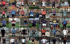 차이나타운 사커 클럽 BAZAAR 2012-03-01