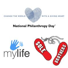 National Philanthropy Day with Sole Brothers! www.themylifefoundation.org The My Life Foundation ‪#‎shares‬ it with these ‪#‎hashtags‬ / ‪#‎themylifefoundation‬ ‪#‎allvolunteer‬ ‪#‎501c3‬ ‪#‎npo‬ ‪#‎nonprofit‬ ‪#‎charity‬ ‪#‎nonprofitorganization‬ ‪#‎mylife‬ ‪#‎life‬ ‪#‎foundation‬ ‪#‎Wrightstown‬ ‪#‎NJ‬ ‪#‎fortdix‬ ‪#‎NewJersey‬ ‪#‎mcguireafb‬ ‪#‎LosAngeles‬ ‪#‎CA‬ ‪#‎California‬ ‪#‎SoleBrothers‬ ‪#‎Philanthropy‬ ‪#‎NationalPhilanthropyDay‬ ‪#‎GiveBack‬ ‪#‎GreatGiving‬ ‪#‎MakeADifference‬