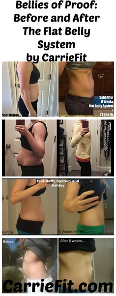 Suffer from #DiastasisRecti? The Flat Belly System is the proven system of expert Carrie Harper to regain control and heal your injury. Click the image for more info.