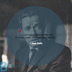 Juan Rulfo se apartó de este valle de lágrimas#undíacomohoy de 1986. Su obra vivirá por siempre. #Recordando #PedroPáramo