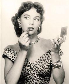 Natalie Wood 1950's