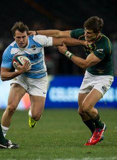 Los Pumas VS South Africa