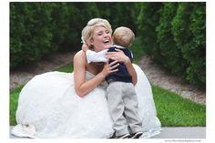 A mother's love!  #silverthumbphoto #wedding #bride #groom #photography #RoyalPark