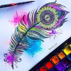 By @sine_art  #rtistic_feature