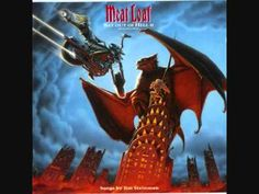 Meat Loaf - I'd Do Anything For Love (But I Won't Do That) - Album version