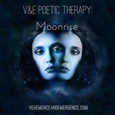 Moonrise, H.D., Hilda Doolittle, Poetic Therapy, poetry, poem, moon,
