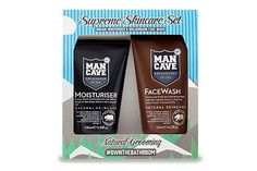 ManCave Supreme Skincare Kit | 9 Gifts To Get For Him On Valentines Day