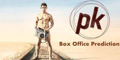 P.K Box Office Collection 1st, 2nd Day Earnings (Peekay)
