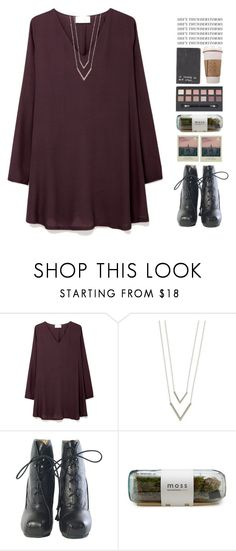 """let's get down to business"" by pinksweetpea ❤ liked on Polyvore featuring American Vintage and Proenza Schouler"