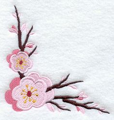 Machine Embroidery Designs at Embroidery Library! - Color Change - D7075