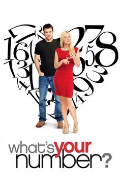 What's Your Number? Full Movie Online 2011