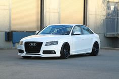 audi a4 2013 white black rims - Google Search