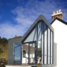 Contemporary design at The Sheiling, Scotland - http://www.adelto.co.uk/contemporary-design-at-the-sheiling-scotland