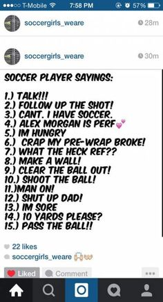 Sport Girl Problems Soccer Players 33 Ideas For 2019 Football has created it is Soccer Drills, Soccer Tips, Play Soccer, Nike Soccer, Soccer Players, Soccer Stuff, Soccer Cleats, Soccer Ball, Soccer Goalie