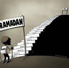 رمضان كريم مبارك