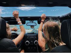 Summer Vibes, Summer Feeling, Summer Things, Cute Friend Pictures, Best Friend Pictures, Car Pictures, Vsco Pictures, Friend Pics, Car Pics