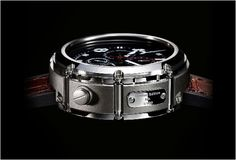 U-51 RATTRAPANTE LIMITED EDITION WATCH | BY U-BOAT