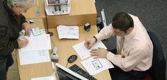 Autorităţile au găsit soluţia la criza francului elveţian: falimentul personal Desk, Home Decor, Author, Desktop, Decoration Home, Room Decor, Table Desk, Office Desk, Home Interior Design