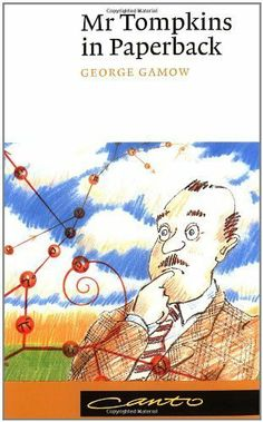Mr. Tompkins in Paperback by George Gamow. $10.79