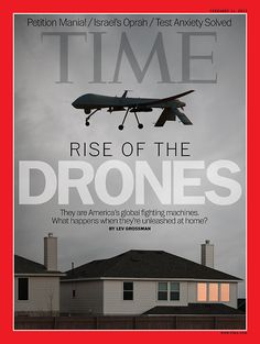 """""""Drones"""" shared by Cameron Linderman on Stampsy — the best source for visual stories and inspiration"""