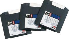 ZIP-100 Disks, 1994