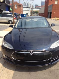 Tesla Mine Soon!!!