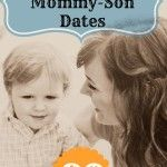 20 Mommy Son / Mommy Daughter dates