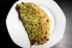 Risotto, Omelet, Quiche, Feta, Zucchini, Vegetables, Breakfast, Ethnic Recipes, Asparagus