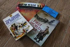 delivering grace: First World War learning Resources