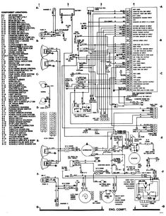 85 chevy truck wiring diagram chevrolet truck v8 1981 1987 rh pinterest com Basic Electrical Wiring Diagrams 3-Way Switch Wiring Diagram