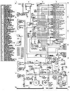 85 chevy caprice fuse panel diagram