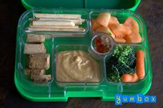 There is one thing that a well balanced school lunch should never lack: a good source of protein. Proteins provide your child with the essential nutrients that they need during the rapid growth years. They also maintain body's feeling of satiety and stave off hunger pangs for longer periods.
